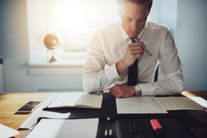 Leistungen in der Finanzbuchhaltung